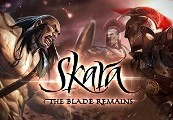 Skara The Blade Remains Steam Gift