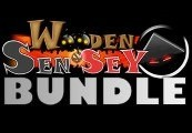 Wooden Sen'SeY + Soundtrack Bundle Steam Gift