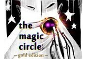 The Magic Circle: Gold Edition EU PS4 CD Key