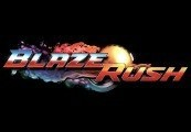 BlazeRush South America Steam Gift