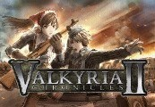 Valkyria Chronicles RU VPN Required Steam Gift