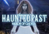 Haunted Past: Realm of Ghosts Steam CD Key