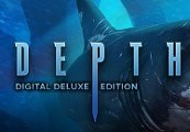 Depth Digital Deluxe Edition Steam CD Key