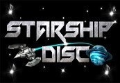 Starship Disco Steam CD Key
