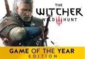 The Witcher 3: Wild Hunt GOTY Edition US XBOX One CD Key