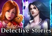 Detective Stories Bundle Clé Steam