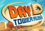Day D: Tower Rush Steam CD Key