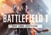 Battlefield 1 Day One Edition Clé Origin