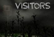 Visitors Steam CD Key