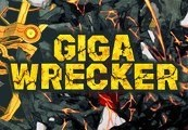 GIGA WRECKER Steam CD Key