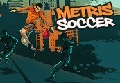 Metris Soccer Steam CD Key