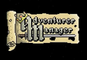 Adventurer Manager Steam CD Key