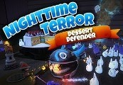 Nighttime Terror VR: Dessert Defender Steam CD Key