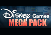 Disney Mega Pack Steam Gift