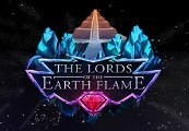 The Lords of the Earth Flame Steam CD Key
