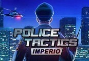 Police Tactics: Imperio PL/CZ/HU Steam CD Key