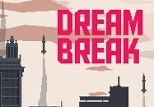 DreamBreak EU PS4 CD Key