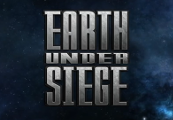 Earth Under Siege Steam CD Key