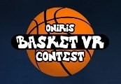 Oniris Basket VR Steam CD Key