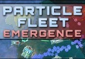 Particle Fleet: Emergence Steam Gift
