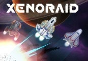 Xenoraid EU PS4 CD Key