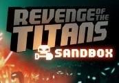 Revenge of the Titans - Sandbox Mode DLC Steam CD Key