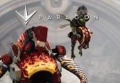 Paragon - GRIM.exe Firewall skin CD Key