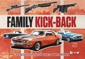Mafia III - Family Kick-Back DLC EU Steam CD Key