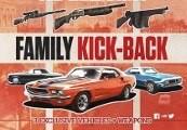 Mafia III - Family Kick-Back DLC Steam CD Key