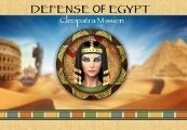 Defense of Egypt: Cleopatra Mission Steam CD Key