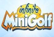 Infinite Minigolf Clé Steam