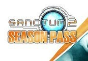 Sanctum 2 Season Pass Steam CD Key