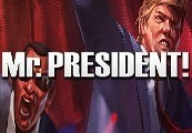 Mr.President! Steam CD Key