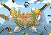 Floppy Heroes Steam CD Key