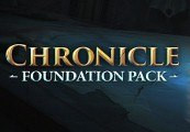 Chronicle: RuneScape Legends - Foundation Pack Steam CD Key