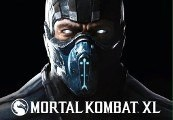 Mortal Kombat XL RoW Steam Gift