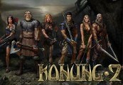 Konung 2 Steam CD Key
