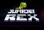 JumpJet Rex 2-Pack Steam CD Key