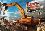 Demolish & Build Company 2017 Steam Gift