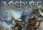 Tabletop Simulator - Mistfall DLC Steam Gift