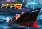 Ships 2017 Steam CD Key