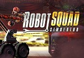 Robot Squad Simulator 2017 Clé Steam