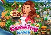 The Cooking Game Steam CD Key