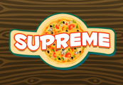 Supreme Steam CD Key