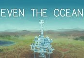 Even the Ocean Steam CD Key