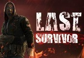 Last Survivor Steam CD Key