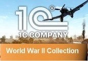 World War II Collection by 1C Steam Gift