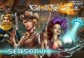 Pinball FX2 VR - Season 1 Pack Steam CD Key