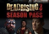 Dead Rising 3 - Season Pass US XBOX ONE CD Key