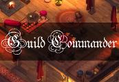 Guild Commander Steam CD Key